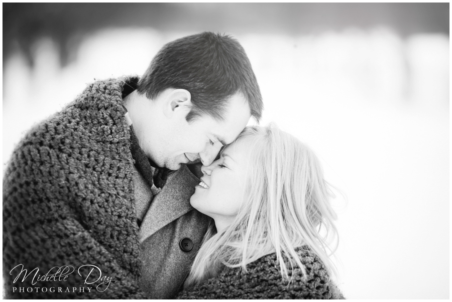 Buffalo NY Engagement Photographer_0001
