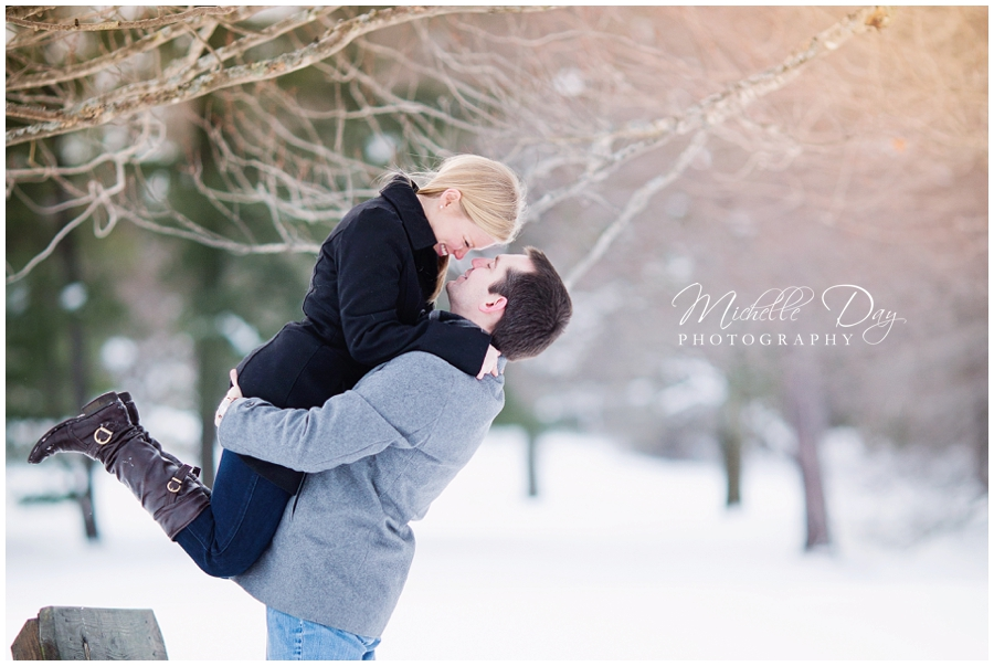 Buffalo NY Engagement Photographer_0002