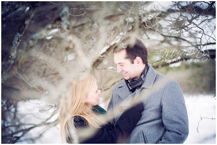Buffalo NY Engagement Photographer_0003