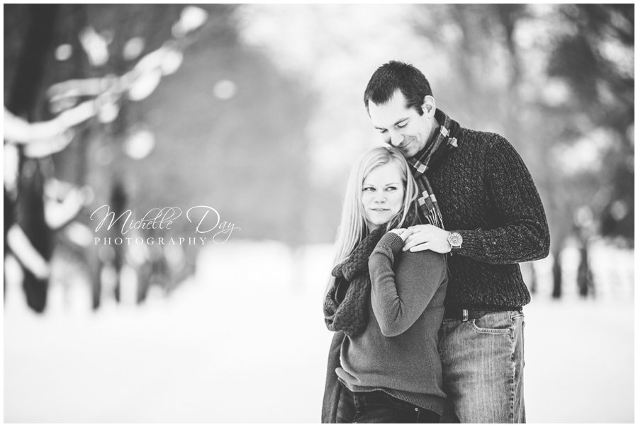 Buffalo NY Engagement Photographer_0011