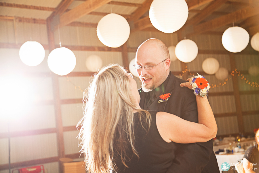 Buffalo Wedding Photographer