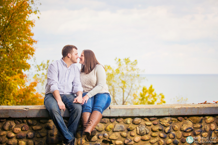 Buffalo NY and Rochester NY engagement and wedding photographer