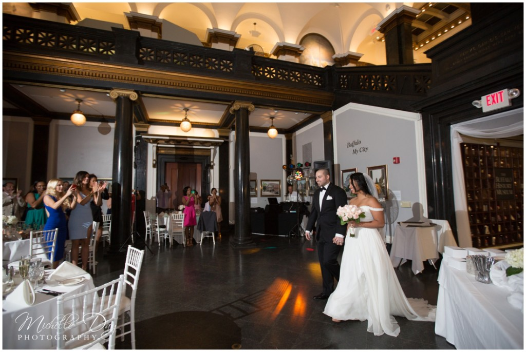 Buffalo Wedding Photographer Ny History Museum