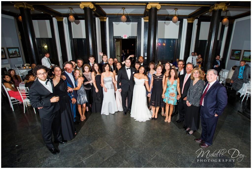 Buffalo Wedding Photographer Ny History Museum